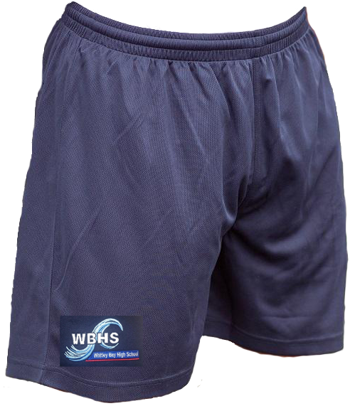 wbhs shorts