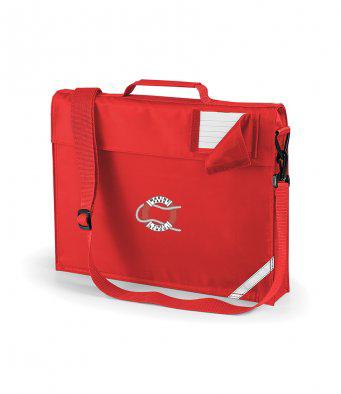 marine park book bag